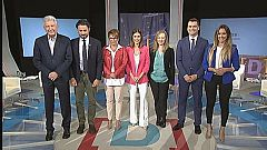 El Debate de La 1 Canarias - 25/04/2019