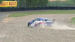 Automovilismo - GT4 European Series 1ª carrera Prueba Nogaro Resumen