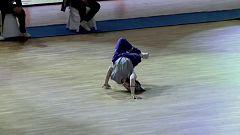 Baile Deportivo - Competición Internacional desde Cambrils (Tarragona)