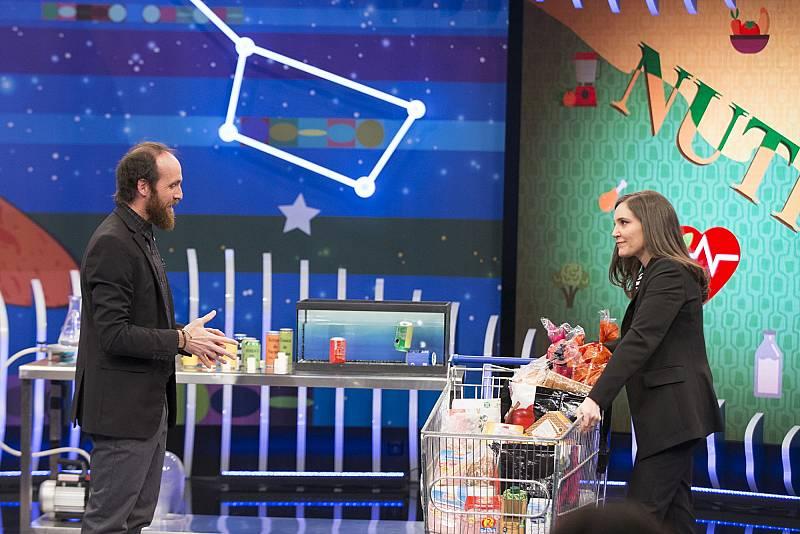 Órbita Laika - Farmacia y nutrición con Marián García - El buen sándwich