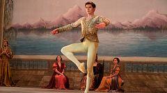 Con motivo del Día Internacional de la Danza y el estreno de 'El bailarín', RTVE.es os ofrece un video exclusivo sobre la película