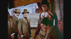 Mañanas de cine - El valle de los Maoríes