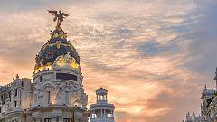 El Tiempo en la Comunidad de Madrid - 26/04/19