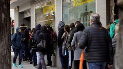 Correos gestiona 1,2 millones de votos por correspondencia para las elecciones generales y valencianas