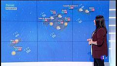 El temps a les Illes Balears - 26/04/19