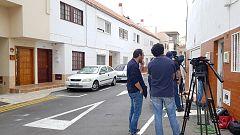 Continúa la investigación por el crimen de Adeje, Tenerife
