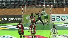 Balonmano - Copa de la Reina 1/4 Final: Hotel Gran Bilbao Prosetecnisa BM Zuazo - Elche Mustang