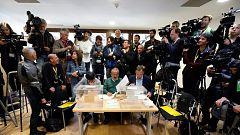 Avance informativo - Elecciones Generales 2019 - 9 horas - 28/04/19