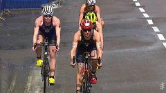 Triatlón - ITU World Series 2019 Carrera Élite Femenina Prueba Bermuda