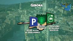 Arranca en verde - Girona