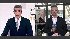 Avance informativo - Elecciones Generales 2019 - 10 horas - 28/04/19