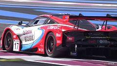 Automovilismo - Internacional GT Open 2019 1ª Carrera desde Circuito Paul Ricard (Francia)