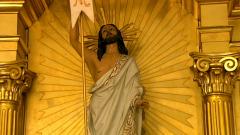 El día del Señor - La Raya (Murcia). Parroquia de la Encarnación