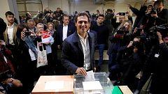 Avance informativo - Elecciones Generales 2019 - 12 horas - 28/04/19