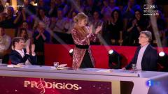 Prodigidos - Nacho Duato se emociona recordando sus comienzos como bailarín y la relación con su padre