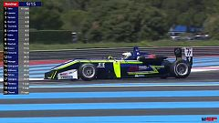 Automovilismo - Eurofórmula Open 2019 2ª Carrera desde Circuito Paul Ricard (Francia)