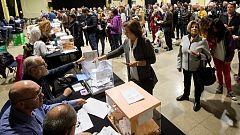 Avance informativo - Elecciones Generales 2019 - 18 horas - 28/04/19