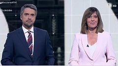 Especial informativo - Elecciones 28-A. Tú decides. Noche electoral - Parte 2