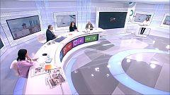 Los desayunos de TVE - Especial análisis Elecciones Generales 2019 (2)