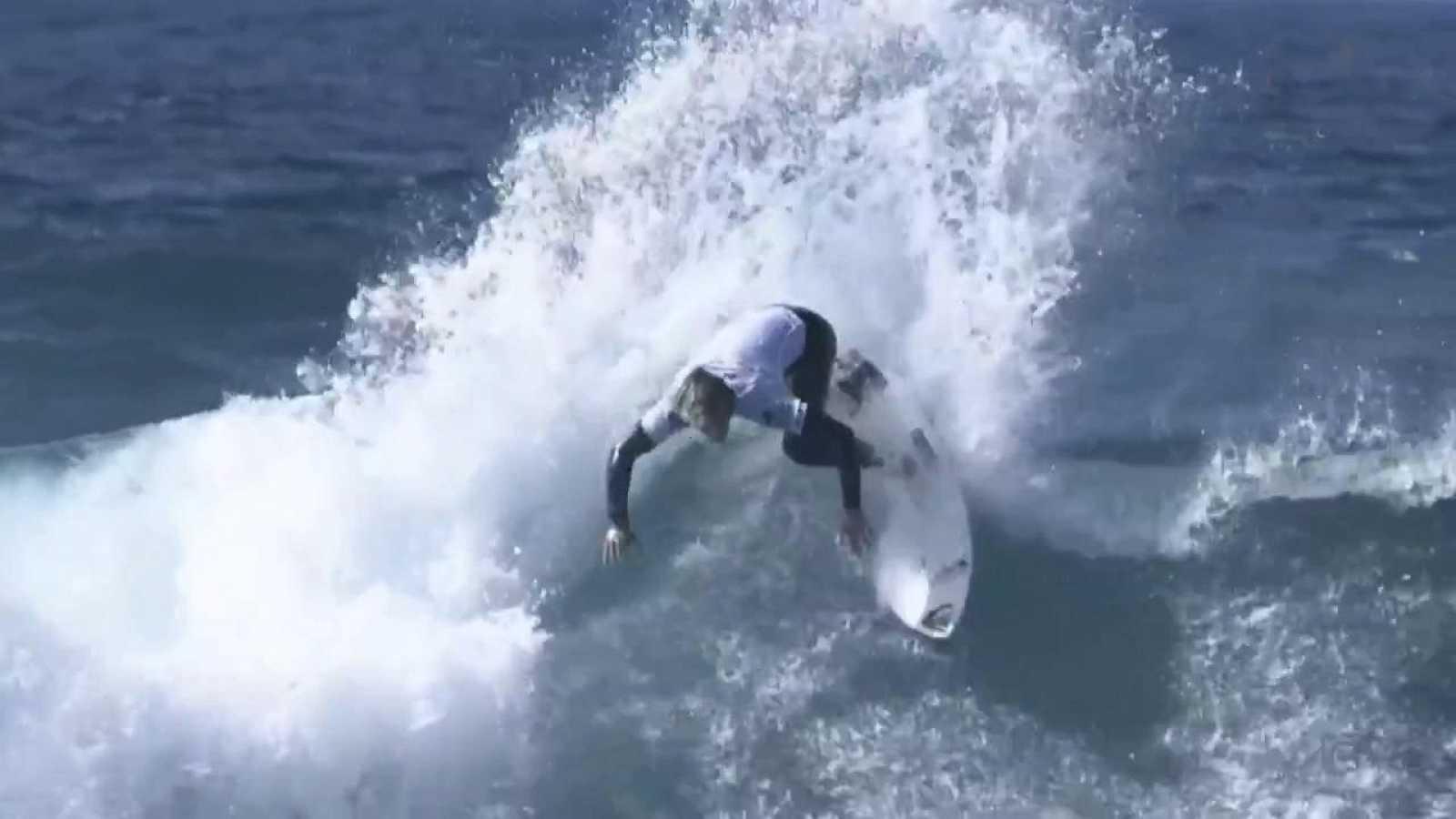 SURFING.ES - T3 - Programa 2 - ver ahora