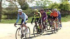 Ciclismo - Vuelta Castilla y León 2019