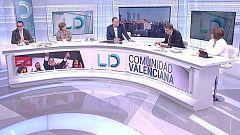 Los desayunos de TVE - 30/04/19