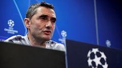 Valverde avisa del peligro del Liverpool