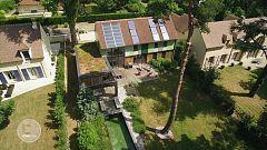 Otros documentales - Construcciones ecológicas: La casa sin calefacción