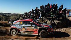 WRC - Campeonato del Mundo 2019 Rally de Argentina Resumen