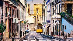 Españoles en el mundo - Distrito de Lisboa