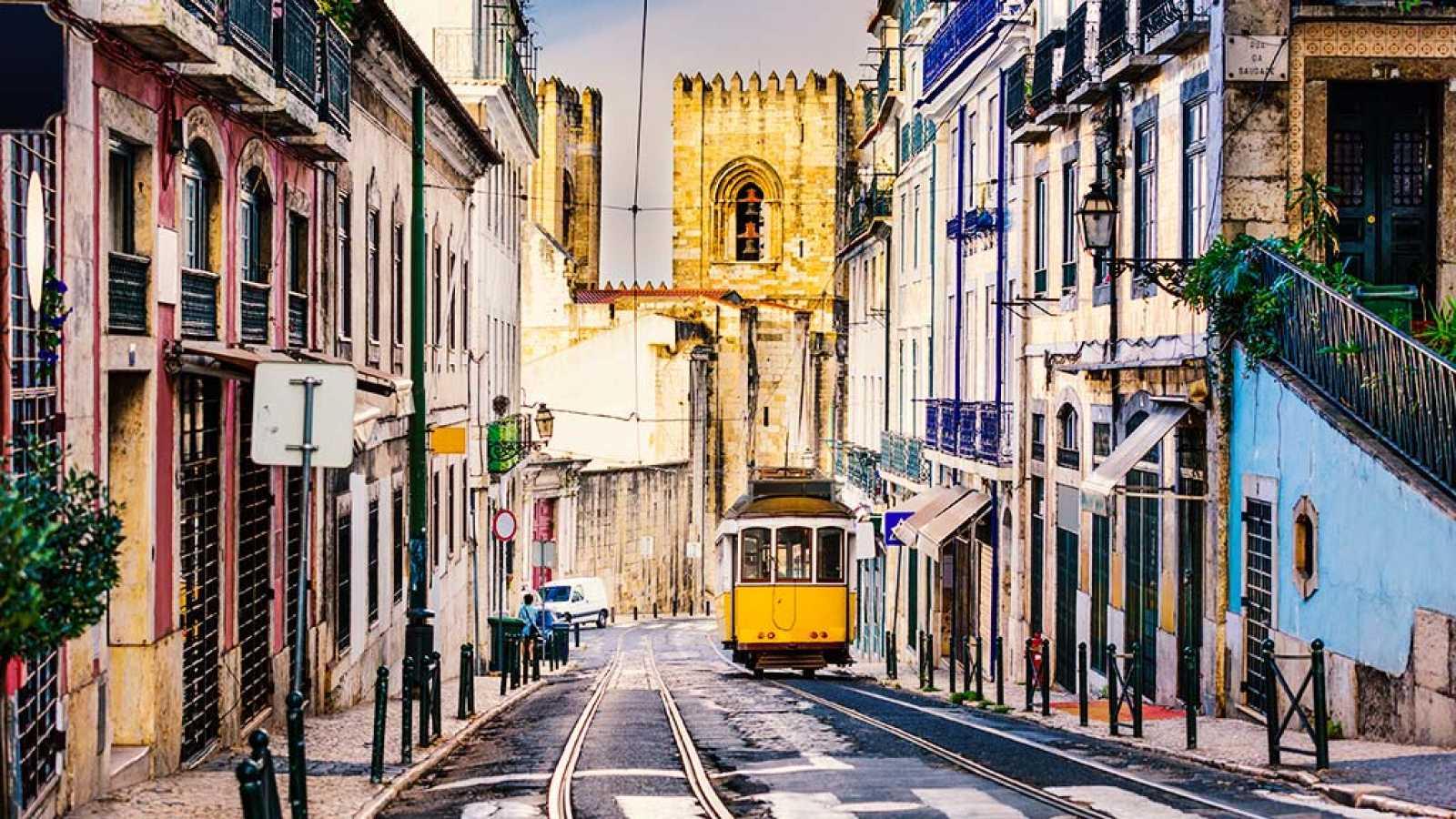 Españoles En El Mundo Distrito De Lisboa Rtve Es