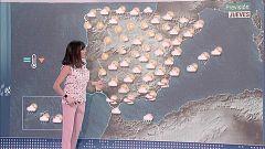 Bajan las temperaturas en el norte y tormentas en Andalucía y este peninsular