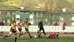 Pasión Rugby - T18/19 - Programa 8