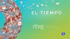 El tiempo - 02/05/2019