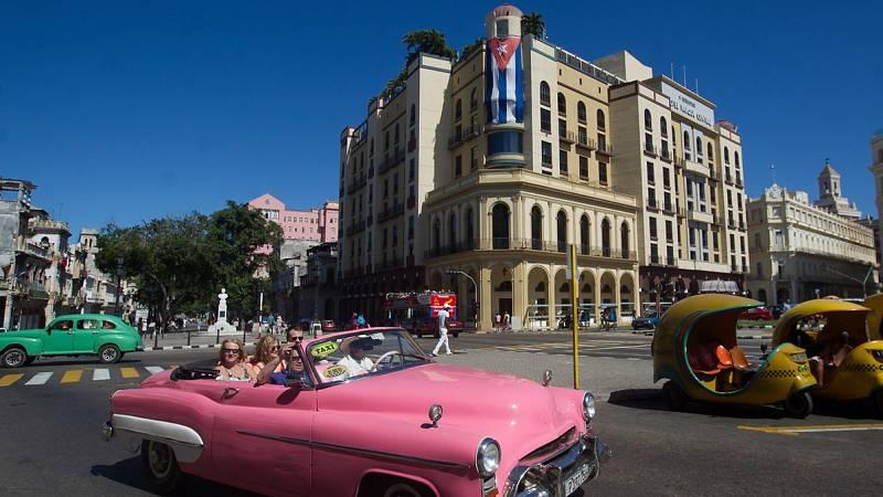 EE.UU. endurece el embargo a Cuba con la aplicación estricta de la Ley Helms-Burton