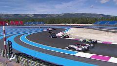 Racing for Spain - 2019 - Programa 9