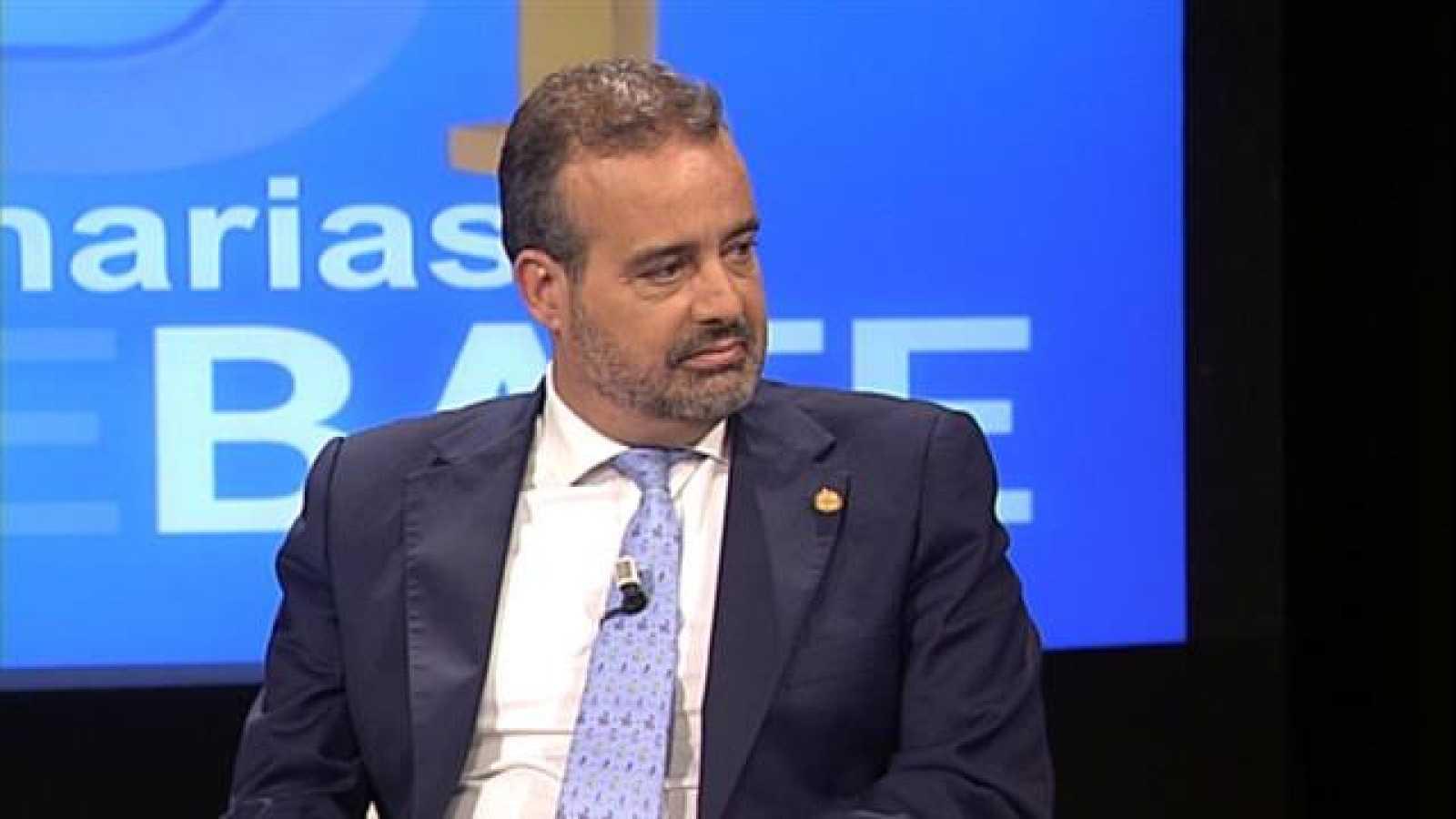 El Debate de La 1 Canarias - 02/05/2019