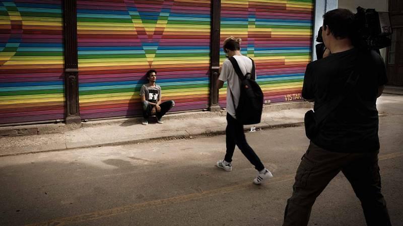 En Portada - Cachitos de otra Cuba - ver ahora