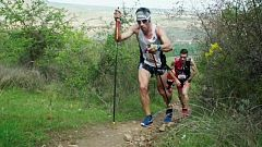 Trail Rioja Ultratrail 2019