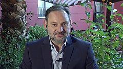 Los desayunos de TVE - José Luis Ábalos, ministro de Fomento en funciones