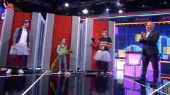 Juego de Niños - Miguel Ángel Muñoz y Berto Romero, bailarines de ballet