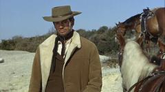 Mañanas de cine - Django el taciturno