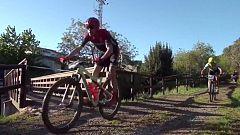 Mountain bike - Reportaje Combinado Huelva Extrema 2019