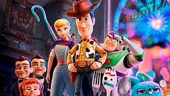 RTVE.es entrevista a Jonas Rivera, productor de 'Toy Story 4'