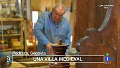 España Directo - Muebles artesanales de Pedraza