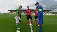 Fútbol - Campeonato de Europa sub17 Masculino: República de Irlanda - Grecia