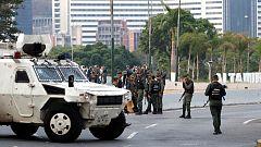 Informe Semanal - Guaidó frente a Maduro