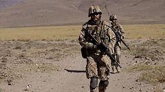 El cine de La 2 - Una guerra (presentación)