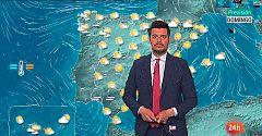 Buen tiempo generalizado y viento en Galicia, Asturias, Girona y Baleares