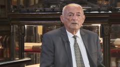 Shalom - Jacobo Drachman: ¿sobrevivir en el infierno?